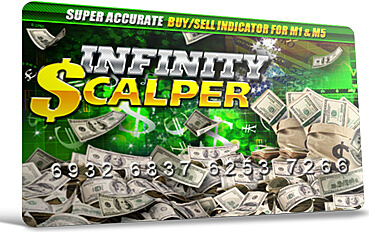 Forex infinity ea